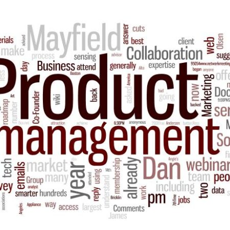 Software Project & Product Management